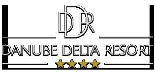 Logo Danube Delta Resort Crisan